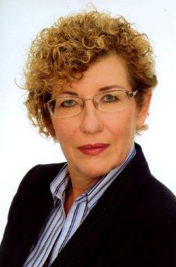 Maria Czarnecka